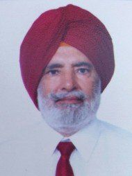 Advocates & Lawyers in Panchkula - Advocate Mohinder Singh Mann