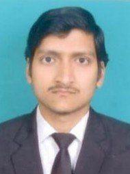 Advocates & Lawyers in Delhi - Advocate Nitin Kumar Jain