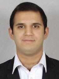 Advocates & Lawyers in Delhi - Advocate Anish Roy