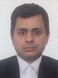 Advocates & Lawyers in Delhi - Advocate Ayush Sharma