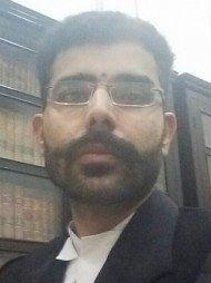 Advocates & Lawyers in Hyderabad - Advocate Nilesh Narania