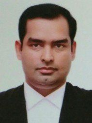 Advocates & Lawyers in Delhi - Advocate Vineet Kumar Singh