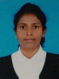 Advocates & Lawyers in Chennai - Advocate K Prema