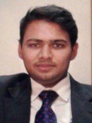 Advocates & Lawyers in Mumbai - Advocate Gaurav Pandey