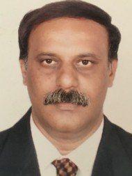 Advocates & Lawyers in Bangalore - Advocate Sathyanarayana Reddy