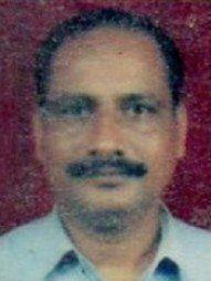 Advocates & Lawyers in Delhi - Advocate Santosh Kumar Rout
