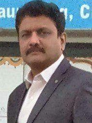 Advocates & Lawyers in Bangalore - Advocate R Shailesh Kumar