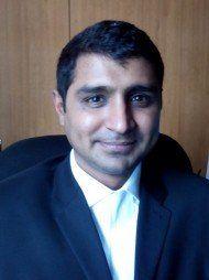 Advocates & Lawyers in Bangalore - Advocate Arun Govindraj
