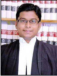 One of the best Advocates & Lawyers in Gwalior - Advocate Sameer Kumar Shrivastava