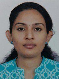 Advocates & Lawyers in Trivandrum - Advocate Aswathi Narayan