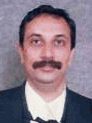 Advocates & Lawyers in Bangalore - Advocate Kiran N Murthy