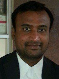 Advocates & Lawyers in Bangalore - Advocate Jagadish N