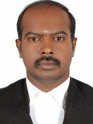 Advocates & Lawyers in Chennai - Advocate Selvaperumal