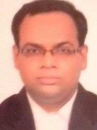 Advocates & Lawyers in Bangalore - Advocate K Navanit