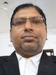 Advocates & Lawyers in Araria - Advocate Manav Vijayant