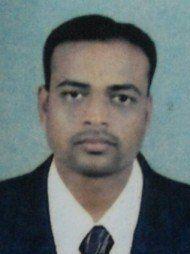 Advocates & Lawyers in Balasore - Advocate Sruti Ranjan Biswal
