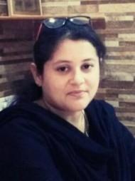 Advocates & Lawyers in Mumbai - Advocate Samiksha Chhetri Pathan