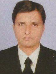 Advocates & Lawyers in Allahabad - Advocate Kapil Tiwari