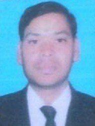 Advocates & Lawyers in Mathura - Advocate Tulsi Ram