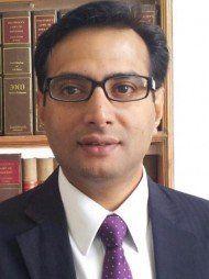 Advocates & Lawyers in Ranchi - Advocate Neeraj Rai