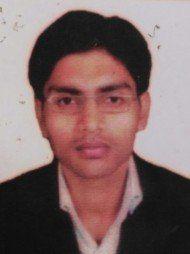 Advocates & Lawyers in Bhadohi - Advocate Parmish Kumar Shukla