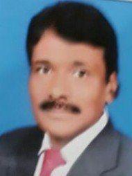 Advocates & Lawyers in Raipur - Advocate Dilip Kumar Jain