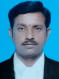 One of the best Advocates & Lawyers in Tandur - Advocate Nalla Yellareddy