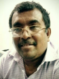 Advocates & Lawyers in Jamshedpur - Advocate Narendra Nath Sen
