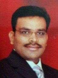 Advocates & Lawyers in Mysore - Advocate L Santhosh
