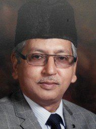 Advocates & Lawyers in Bareilly - Advocate Pramod Kumar Mathur