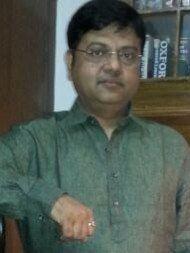 Advocates & Lawyers in Lucknow - Advocate Manish Kumar