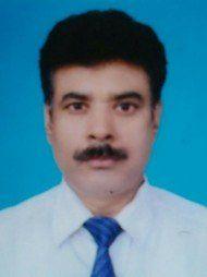 Advocates & Lawyers in Patna - Advocate Rajiv Pathak