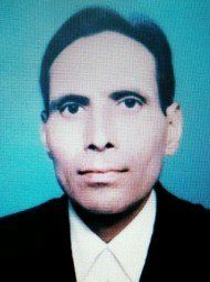 Advocates & Lawyers in Allahabad - Advocate Hirender Bahadur Singh