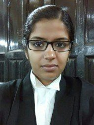 Advocates & Lawyers in Kolkata - Advocate Komal Singh