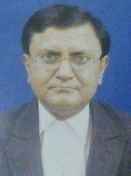 Advocates & Lawyers in Patna - Advocate Ashok Kumar Singh