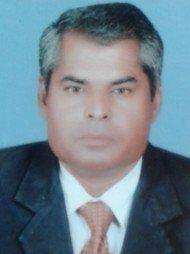 Advocates & Lawyers in Rajkot - Advocate Jayesh S Parmar