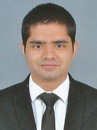 Advocates & Lawyers in Dehradun - Advocate Rohit Dhyani