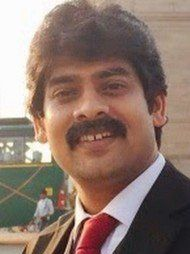 One of the best Advocates & Lawyers in Chennai - Advocate TNC Kaushik