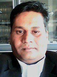 Advocates & Lawyers in Nashik - Advocate Deepak Kashinath Kokane