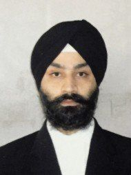 One of the best Advocates & Lawyers in Faridabad - Advocate D S Chadha