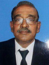 Advocates & Lawyers in Kolkata - Advocate Ashim Kumar Tarafder