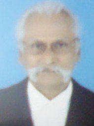 Advocates & Lawyers in Chennai - Advocate B Venugopal