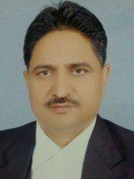 Advocates & Lawyers in Lucknow - Advocate Jitendra Kumar Pandey