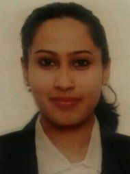 Advocates & Lawyers in Delhi - Advocate Neelambari Perumal
