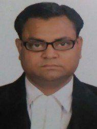 Advocates & Lawyers in Agra - Advocate Vinod Kumar Kamal