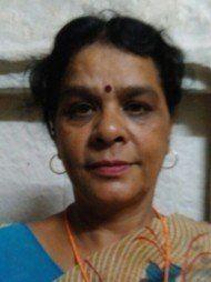 One of the best Advocates & Lawyers in Jodhpur - Advocate Kshama Purohit
