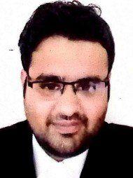 Advocates & Lawyers in Nagpur - Advocate Chetan Rajendra Sharma