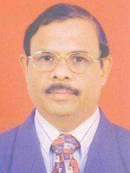 Advocates & Lawyers in Mumbai - Advocate Johnson Thomas