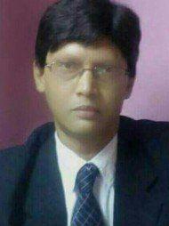 Advocates & Lawyers in Kolkata - Advocate Partha Ray