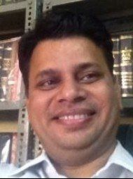 One of the best Advocates & Lawyers in Kota - Advocate Kamal Gupta